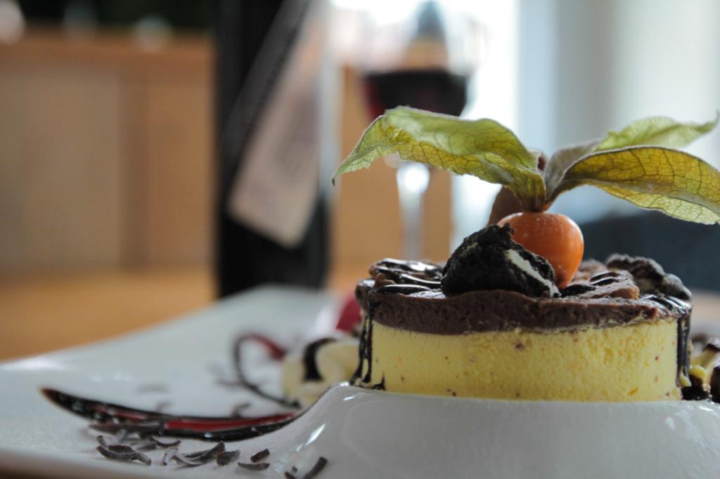 grieks dessert